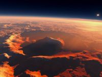 Meteoritii de pe planeta Marte au format  Gemenii Arima