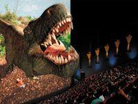 Tehnologia 3D in cinematografie isi pierde din popularitate