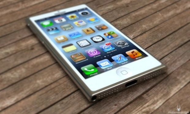 Un iPhone 6 perfect. Telefonul care ar pune Apple pe primul loc. Top 10 zvonuri
