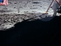 NASA, interesata din nou de Luna. Este un loc mult mai fascinant decat am crezut