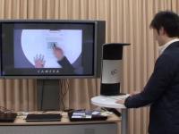 Cum tranformi o foaie de hartie intr-o tableta. Noua tehnologie uimitoare de la Fujitsu VIDEO