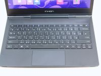 Inhon Blade 13 Carbon, cel mai subtire si mai usor laptop din lume, cantareste 870 de grame.