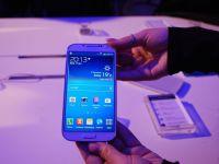 Samsung Galaxy S4, disponibil de sambata in Romania. Surprize pentru cei dintai 100 de cumparatori