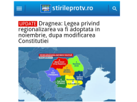 Site-ul numarul 1 din Romania are o noua versiune de mobil