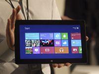 Microsoft lucreaza la o tableta care sa-si masoare fortele cu iPad Mini