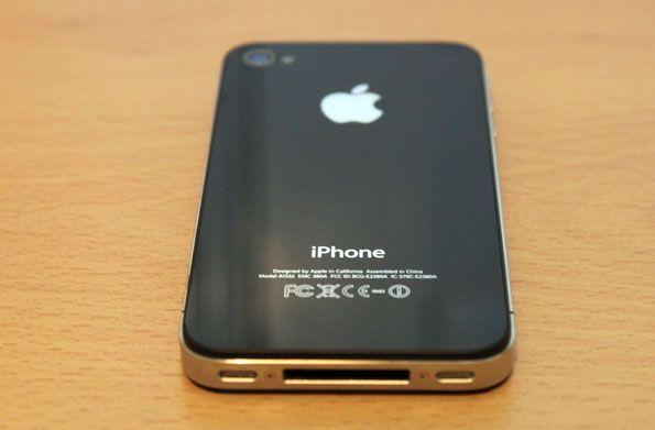 A cumparat un iPhone de pe internet, dar cand l-a deschis a avut o surpriza de proportii