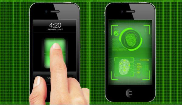 iPhone 6 ar putea veni cu o inovatie fantastica. Ce se intampla cu parolele si cu codul PIN