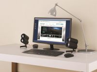 Logitech Speaker System Z553. Sunet de calitate si design SF