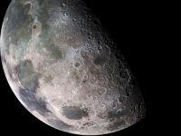 Cea mai puternica explozie observata vreodata pe suprafata Lunii. VIDEO difuzat de NASA