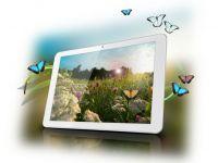 Evolio Quadra. Superputere si ecran de 10,1 inch la noua tableta romaneasca