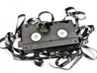 Gadgeturile copilariei. Farmecul filmelor la VHS, vazute astazi pe un sistem Home Cinema cu Blu-ray