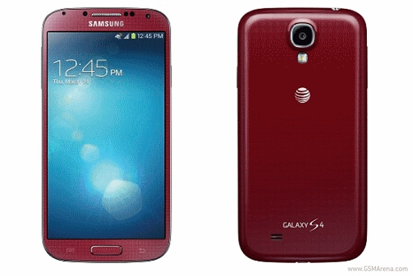 Samsung Galaxy S4, lansat in mai multe culori