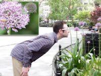 Pentru a face fotografii bune cu Google Glass utilizatorii au nevoie de unghiuri care-i pun in posturi hilare