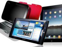 Tabletele vor fi mai multe decat PC-urile, in scurt timp. Ce se intampla cu preturile