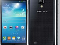 Samsung a prezentat oficial Galaxy S4 mini. Care sunt specificatiile