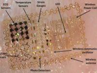 Tatuajul electronic si pilula ce iti transforma corpul in parola: tehnologiile anuntate de Motorola