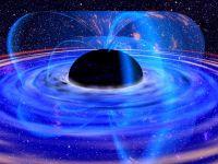 Universul din interiorul gaurilor negre. Ipoteza care contrazice teoria relativitatii lui Einstein
