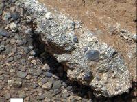 NASA publica dovada surprinsa de Curiosity ca pe Marte a existat apa