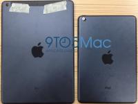 Un iPad redesenat de 9.7 inch ar putea aparea la sfarsitul anului, urmat de noul iPad Mini