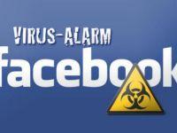 Virusul care te lasa fara bani in cont revine pe Facebook. Unde sa nu dai click