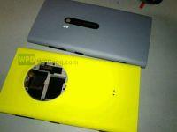 Nokia EOS, in imagini-spion aparute pe Internet. Telefonul este inovator GALERIE FOTO