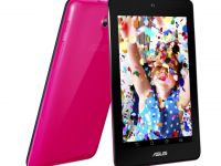 ASUS MeMO Pad HD 7, o tableta ieftina de 7 inch, lansata acum