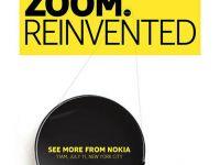 Nokia EOS va fi lansat la inceputul lui iulie.  Zoomul reinventat