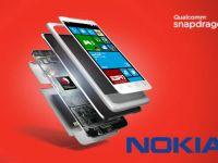 Nokia ar putea lansa primul telefon quad-core cu Windows Phone 8
