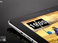 E-Boda Supreme XL400QC. Tableta e acum disponibila in carcasa neagra GALERIE FOTO