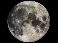 Fenomen astronomic deosebit in Romania. Luna si Saturn au oferit o imagine spectaculoasa