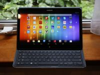 Samsung ATIV Q, un slider cu Window 8 si Android, prezentat oficial