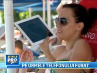 Cum iti asiguri telefoanele sau tabletele cu aplicatiile antifurt VIDEO