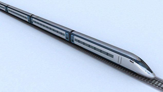 Eurostar (tren) - Wikipedia