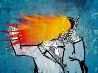 Unele baterii de telefoane mobile pot exploda