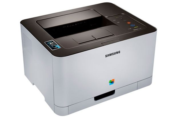 samsung introduce prima imprimanta color cu laser bazata pe tehnologia nfc - Imprimanta Color