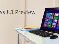 Windows 8.1 Preview. Ce imbunatatiri aduce viitorul sistem de operare de la Microsoft VIDEO
