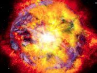 O explozie cat 40 de miliarde de bombe nucleare a distrus Pamantul. Ipoteza surprinzatoare despre originea Lunii