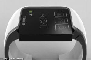 Samsung confirma  investitia masiva  in gadgeturi asemanatoare cu Google Glass si iWatch