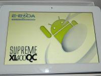 REVIEW E-Boda Supreme XL400 QC