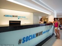 @SolWaveHouse, primul hotel tematic Twitter, s-a deschis in Mallorca