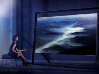 Televizoarele Ultra HD, acum si-n Romania, prin Samsung