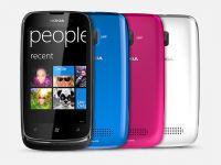 Review Nokia Lumia 610