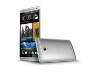 HTC One Max, vazut inainte de lansare. Ecranul este urias