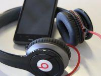 Beats Electronics doreste sa scape de unul dintre actionari, producatorul de telefoane mobile HTC