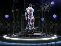 Interfata holografica din Iron Man ar putea deveni realitate! Cine vrea sa o construiasca