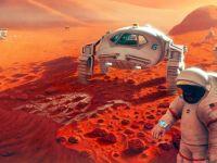 12 romani viseaza sa ajunga pe Marte. Sunt dispusi sa-si riste viata si sa ramana acolo definitiv. VIDEO