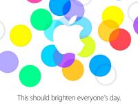 Lansarea iPhone, oficiala. Apple a trimis invitatiile pentru evenimentul din 10 septembrie