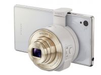 Sony QX Smart iti transforma smartphone-ul in camera foto