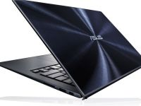 ASUS Zenbook UX301 si UX302, doua Ultrabookuri cu ecran la rezolutie mare. Specificatii complete