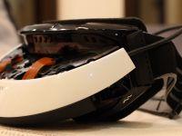 Sony lanseaza la IFA Berlin o tehnologie SF: casca virtuala 3D HMZ-T3